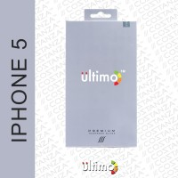 COSTANZA ULTIMO IPHONE 5 / 5s TEMPERED GLASS