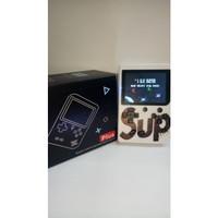 SUP Game Boy Retro 400 Games Console Mini Portable