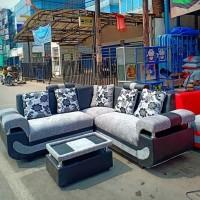 Jual Sofa Sudut Minimalis Murah Harga Terbaru 2020