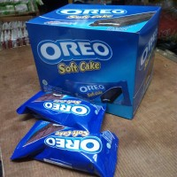 oreo soft cake 12pcs