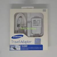 Charger Samsung Galaxy A6 A6 + A6 Plus Original 100% Micro USB