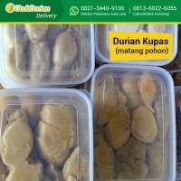 Durian Kupas Ucok Medan (Paket 5 box)