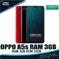 OPPO A5S RAM 3GB ROM 32GB GARANSI RESMI OPPO INDONESIA 100% ORIGINAL