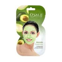 OVALE Facial Mask Avocado 15g