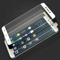 TEMPERED GLASS WARNA VIVO Y69 FULL COVER