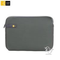 Tas Laptop Case Logic Sarung Softcase Macbook Sleeve 13 inch - Abu Abu