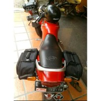 SIDE BAG TAS SAMPING MOTOR MATIC & LAKI