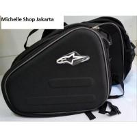 Sidebag Alpinestar Side Bag Alpinestar Tas Samping Motor Alpinestar