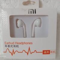 Handsfree / Headset / Earphone Xiaomi R11 Murah good Quality