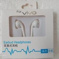 Handsfree / Headset / Earphone Vivo R11 Murah good Quality