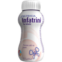 INFATRINI CAIR 125ml - NUTRICIA   SUSU BAGUS