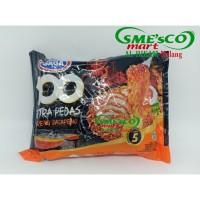 GAGA 100 Extra Pedas Goreng Jalapeno Mie Instant 85 g