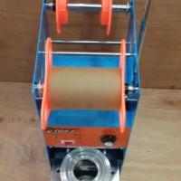 Cup Sealer Mesin Press Gelas Et-D8 Khusus Gojek Cibunian Ramee