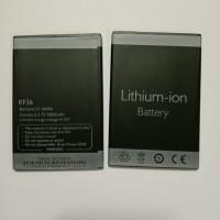 Baterai Batre Huangmi M3/M5 Galaxy A69 Batu KF36 Original Battery Hp