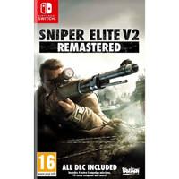 Nintendo Switch Sniper Elite V2 Remastered