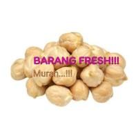 Murah Kacang Arab 1 Kg. Oleh Oleh Haji. Camilan Sehat Laris,-