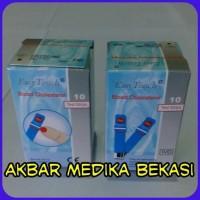 Murah Jual Strip Kolesterol Easy Touch Murah Laris,-