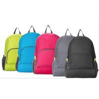[Ready] Tas Punggung Lipat / Backpack / Travel / Ransel lipat FRK04