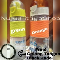 Sale Mega 6 Far Infrared Hydrogen Water Laris,-