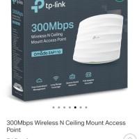 Tp link Wireless Access Point EAP 110 / TP-LINK EAP110 /TPLINK EAP-110
