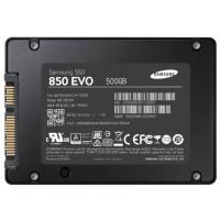 Samsung SSD 850 EVO 2.5 Inch SATA - MZ-75E 500GB MURAH