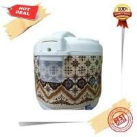 SPECIAL!! Rice Cooker Magic Com Miyako PSG607 PSG 607 Mini Multi Serba