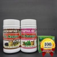 Eximtas Kapsul Bd Salep Exclear De Nature ASLI Obat Eksim AMPUH Herbal