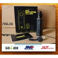 Smoant BattleStar Nano RDA KIT Electrical Mod Starter KIT - 1 SET VAPE