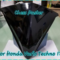Visor/Windshield Honda Vario Techno 125 baru
