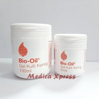 BIO OIL GEL 50 ML