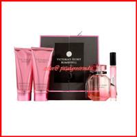Original Parfum Victoria's Secret Bombshell 50ml Women (GiftSet