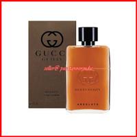 Original Parfum Gucci Guilty Absolute EDP 90ml Men