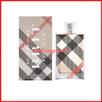 Parfum Original Burberry Brit EDP 100ml for Women