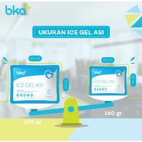 BKA Ice Gel Menyusui Coller 160gr