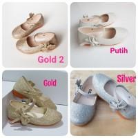 sepatu pesta anak, pita samping #sepatu anak perempuan #sepatu formal