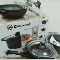 Kitchenware set Continental C6727