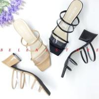 Sepatu Lucia Heells Hak Tahu Mika 5cm Premium Quality HT50