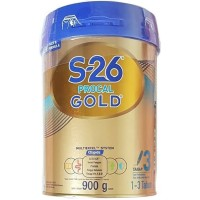 S26 Procal Gold 3 Vanila 900 g