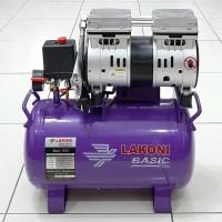 COMPRESSOR SILENT 3/4HP LAKONI BASIC 25S