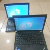 Laptop Lenovo Thinkpad X230 i5 Ram 8gb HDD 320gb Promo MURAH bagus