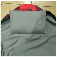 sleeping bag UL + bantal- sb - ultralight - polar