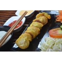 Egg Chicken Roll - Besar (Frozen Bento)