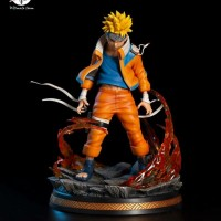 JZ studio Naruto bukan tsume art hot toys