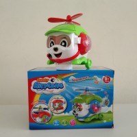 Mainan Anak-Anak Small Helicopter,
