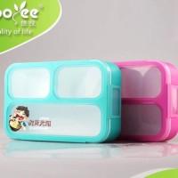 Original Yooyee / Lunch Box Yoyee Mini / Kotak Makan Yoyee Mini