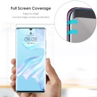 Hydrogel anti gores Huawei P30 pro antigores screen guard protector