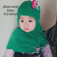 Jilbab arsy bayi