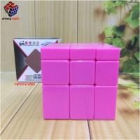 Rubik Mirror Shengshou PINK COLOUR PINK