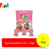 yupi strowberry kis