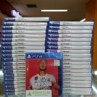BD PS4 FIFA2020 / FIFA 20 / FIFA20 / FIFA 2020 REGION 3 ASIA ENGLISH